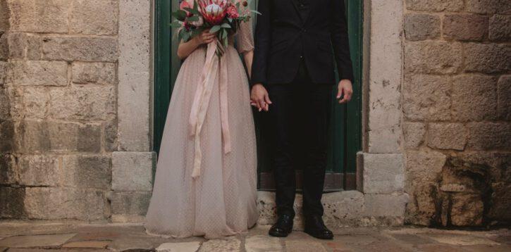 Wybieramy sukienkę na ślub