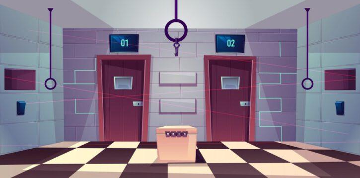 Ogólne zasady zabawy w pokoju zagadek