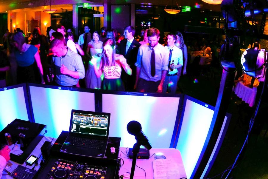dj na wesele - doskonała zabawa